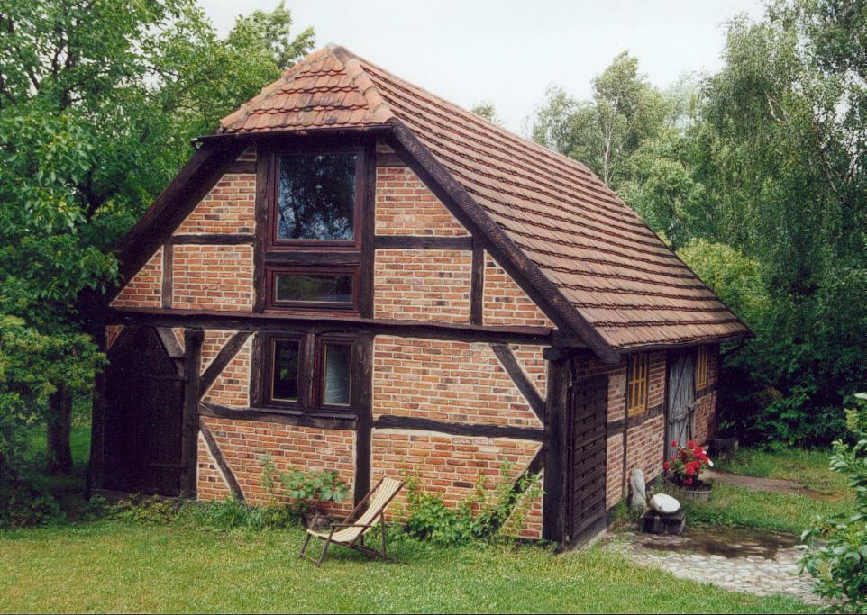 Ferienhaus Teichhof  in Kummer