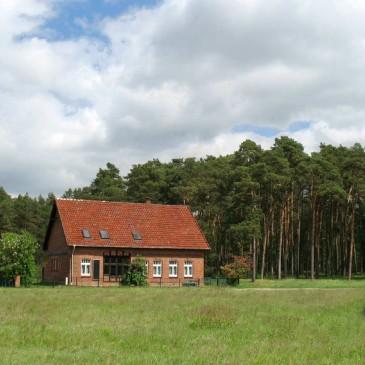 Ferienhaus Waldhof  in Hohenwoos